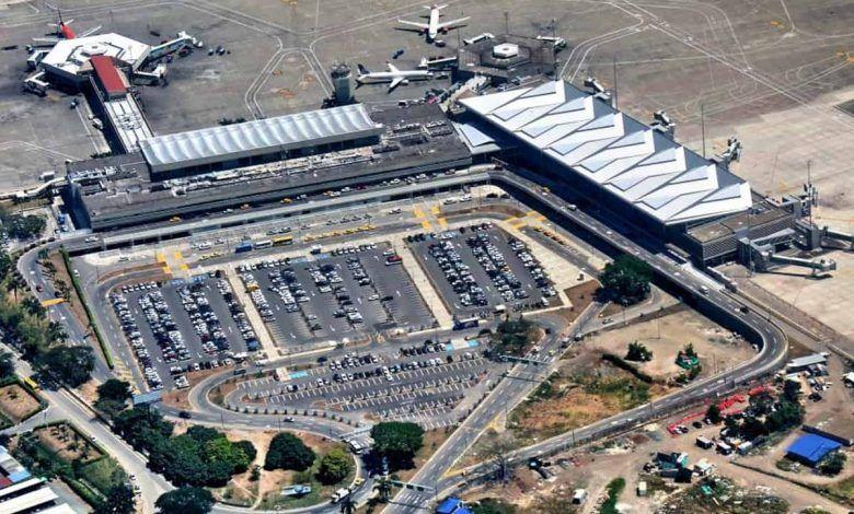 Aeropuerto 'Alfonso Bonilla Aragón' se reactiva con seis rutas nacionales