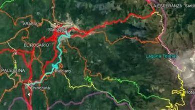 """Avanza el proyecto de recuperación de la antigua banca del Ferrocarril """"Vías Verdes"""""""