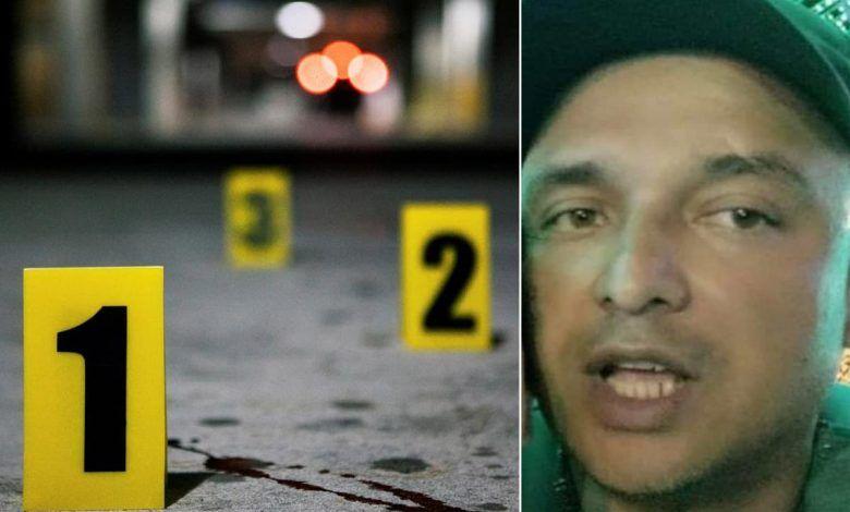 Un hombre fue asesinado en Cartago y otro en La Unión