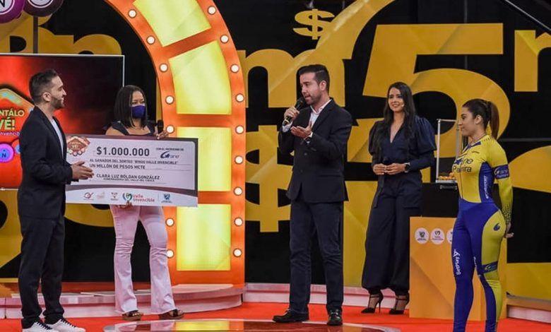 Estos son los ganadores de la segunda emisión del Bingo 'Cantálo ve'