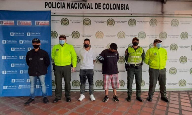 Cárcel para dos hermanos por homicidio en Pereira