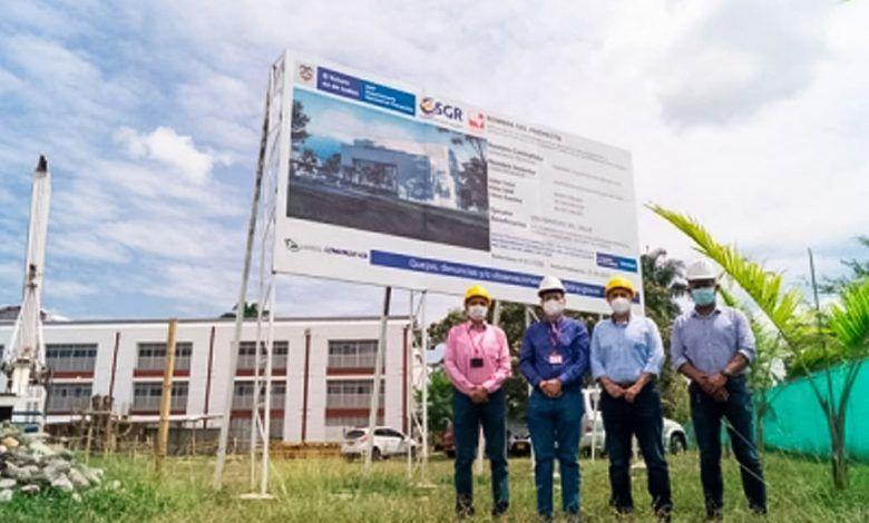 Univalle y CVC crearán el Centro Nacional de Investigación e Innovación en Biociencias
