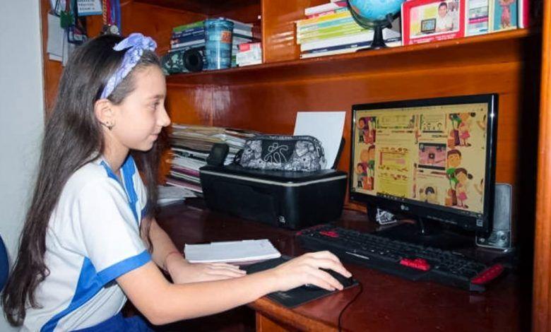 Cartago tendrá clases virtuales durante todo el 2020