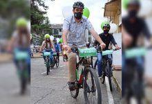Día sin Carro y sin Moto en Santa Rosa de Cabal