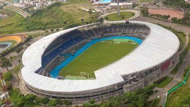 Estadio de Pereira apto para ser sede del Sudamericano Sub-20 de fútbol