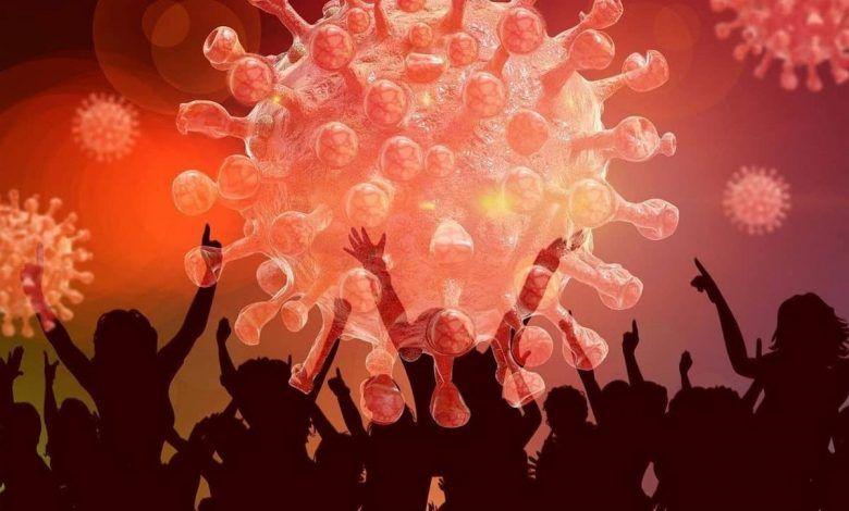 Fiesta electrónica en finca cercana a Cartago habría dejado decenas de contagios