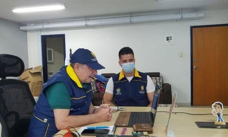Prorrogan la calamidad pública por el COVID-19 en el Valle del Cauca