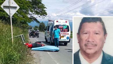 Asesinan un hombre en la vía Tuluá – Riofrio