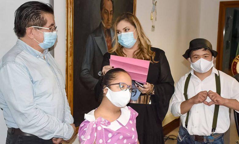 Presentan propuesta de Hospital Materno Infantil al Ministro de Salud