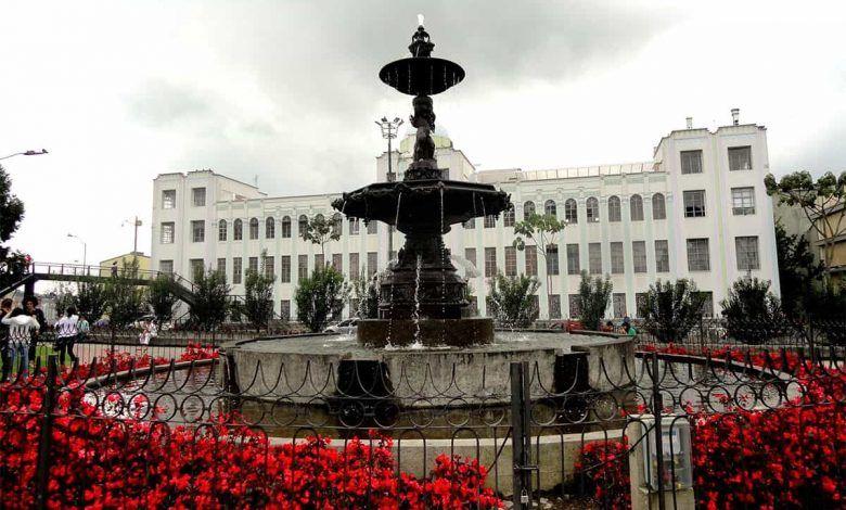 Mejorarán parques urbanos y rurales de Manizales