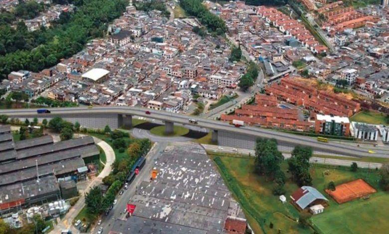 Avanzan obras de Autopistas del Café en el Eje Cafetero