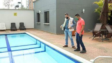 Aprueban reapertura de piscinas en Pereira
