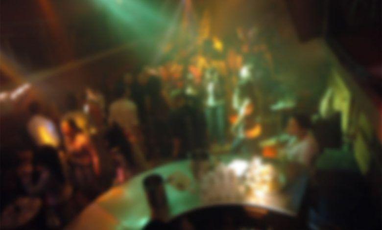 Descubren vivienda dedicada a fiestas clandestinas en Santa Rosa de Cabal
