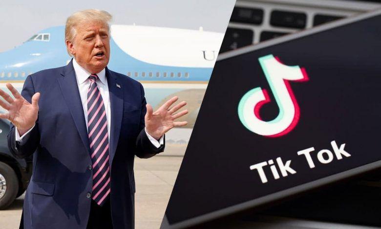 Estados Unidos prohíbe el uso de TikTok y WeChat desde el 12 de noviembre