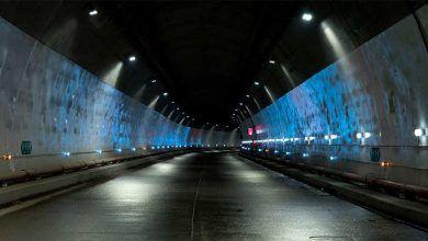 Colombia inauguró el Túnel de la Línea, el más largo de Latinoamérica