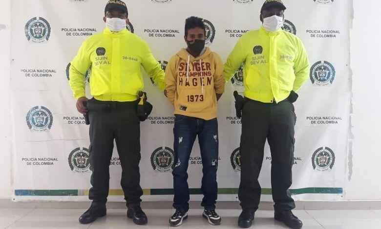 Cárcel para 'Chipi', por el homicidio de 3 indígenas en Bolívar