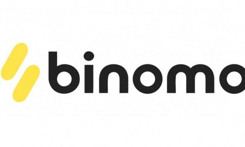 Análisis y Revisión de la Plataforma de Comercio Binomo
