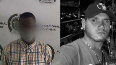 """Capturan en Cartago a alias """"Juano"""" por homicidio"""