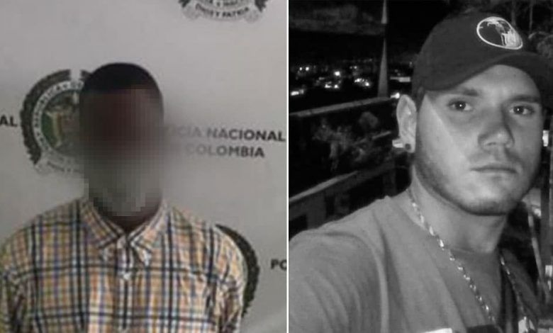 "Capturan en Cartago a alias ""Juano"" por homicidio"