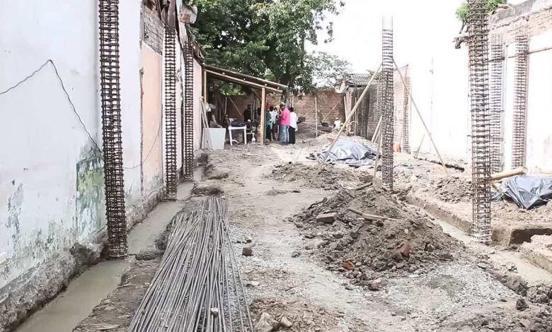 Inició la construcción de la Casa Afro en Cartago