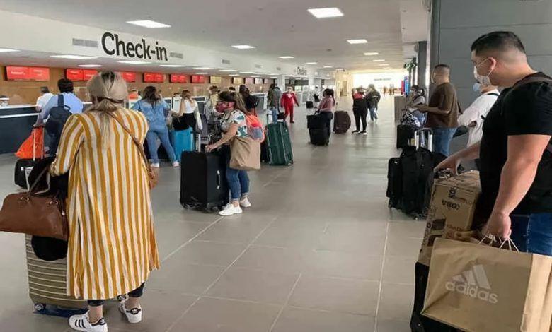 Eliminaron requisito de prueba COVID-19 a viajeros que lleguen a Colombia