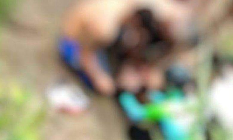 Niña se ahogó en río Otún