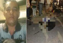 En Cartago, un hombre murió en fuerte accidente de Tránsito