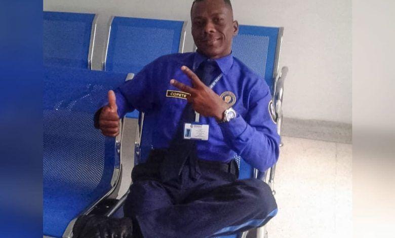 Falleció guarda de seguridad accidentado en la vía Pereira-Cartago