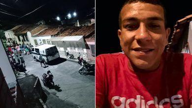 Asesinaron dos hombres en el barrio Santa Elena de  Cartago