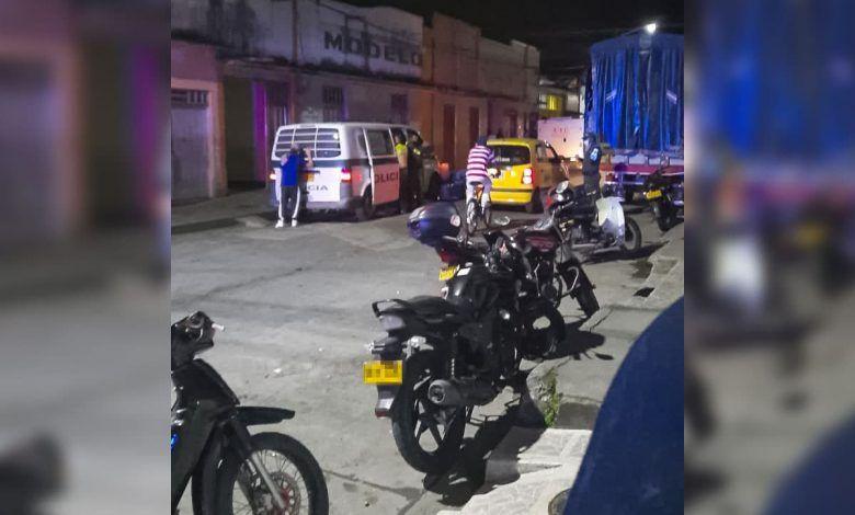 Capturan a mujer, por el asesinato de un hombre en sector de La Estación de Cartago