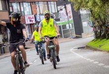 En Manizales, suspendieron ciclovía por aumento de casos de COVID-19