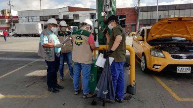 Realizan operativos para garantizar la calidad y precio del combustible en Dosquebradas