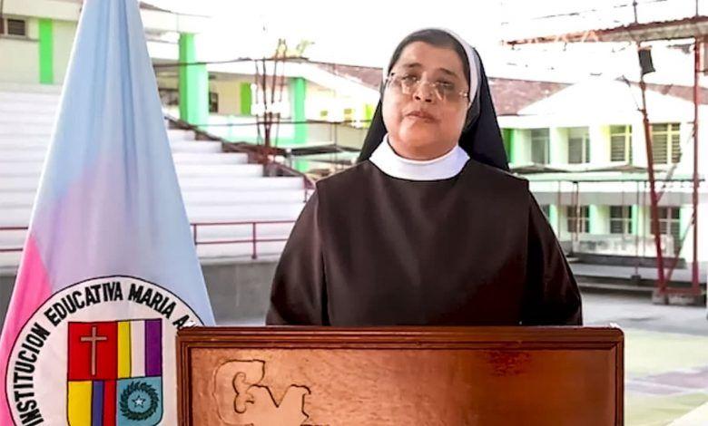 Hermanas Franciscanas renuncian a la administración de la I.E. María Auxiliadora de Cartago