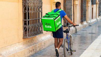 En un mes Uber Eats dejará de operar en Colombia