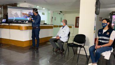 Valle del Cauca en alerta naranja por incremento de casos de COVID-19