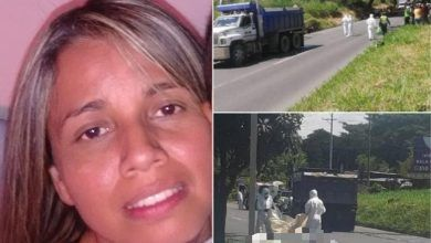Fatal accidente en sector de Galicia acaba con la vida de una cartagüeña