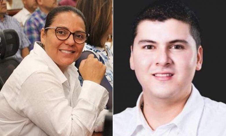 En firme, elección de concejales del Centro Democrático de Cartago