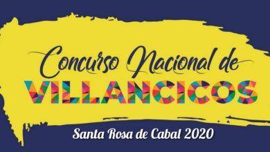 Inició convocatoria para el Concurso Nacional de Villancicos versión 2020