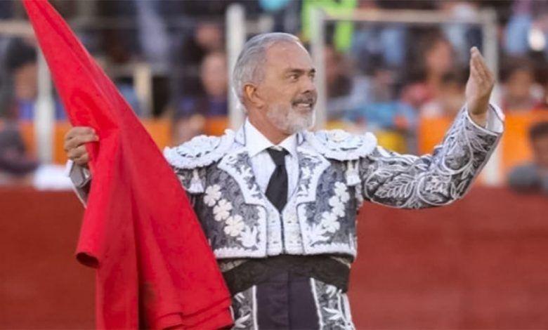 Falleció Edgar García 'El Dandy', extorero Cartagüeño
