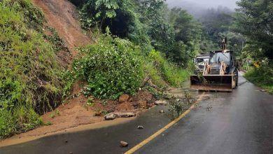 Emergencia invernal en Risaralda causa deslizamientos en varios municipios