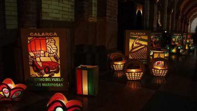 Festival de velas y faroles de Quimbaya fue cancelado