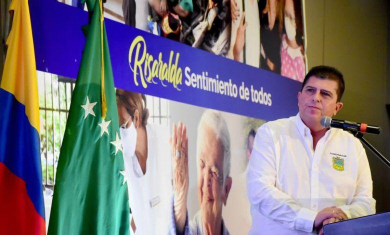 El gobernador Víctor Manuel Tamayo rindió cuentas