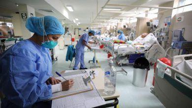 Manizales en Alerta Roja por casos Covid-19