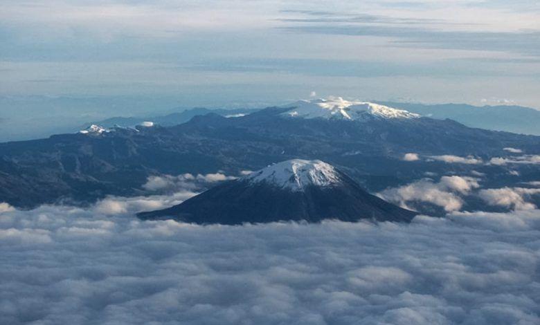 Eje Cafetero protegerá  Parque Nacional Natural Los Nevados