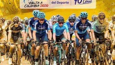 Cierre desde el Viaducto hasta El Tambo por Vuelta a Colombia