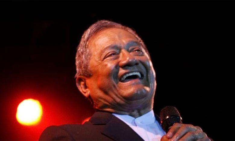 Falleció el cantautor mexicano Armando Manzanero