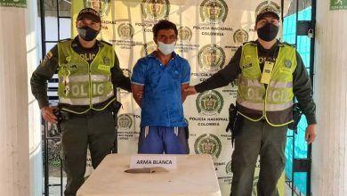 En Cartago, un hombre apuñaló a una mujer por robarle 40 mil pesos