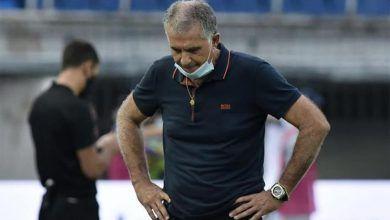 Carlos Queiroz dejó de ser el Técnico de Colombia