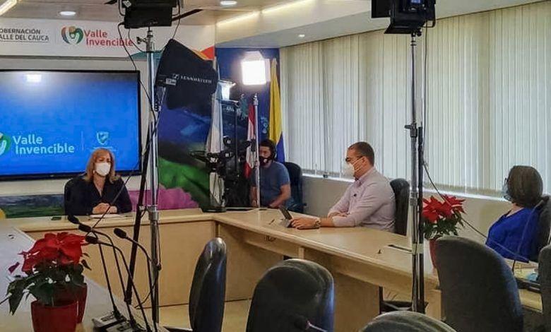 Alcaldes y gobernación del Valle firman pacto regional por los Derechos Humanos