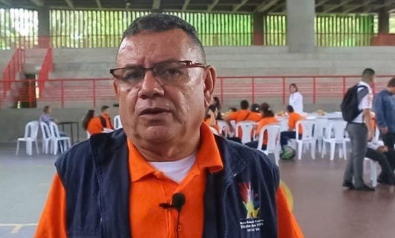 Jesús Mario Corrales, Líder de víctimas fue capturado en Cartago